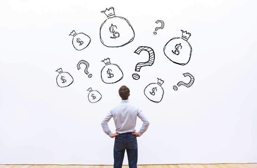 ember kérdőjelek pénz